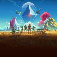 La actualización No Man's Sky Beyond llegará este mismo mes con soporte para VR