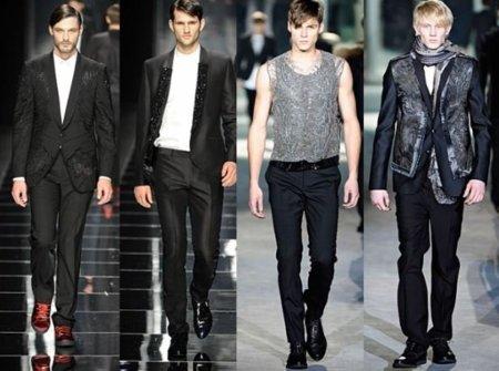 Moda para hombres (XLLVI)
