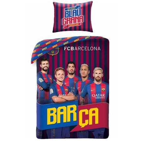 Nordico Fc Barcelona