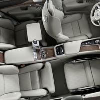 Llega el máximo exponente de lujo Volvo a México, la XC90 Excellence