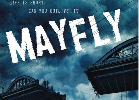 Jeff Sweat está promocionando su novela en Giphy y demuestra que no hay nada que un GIF no pueda hacer