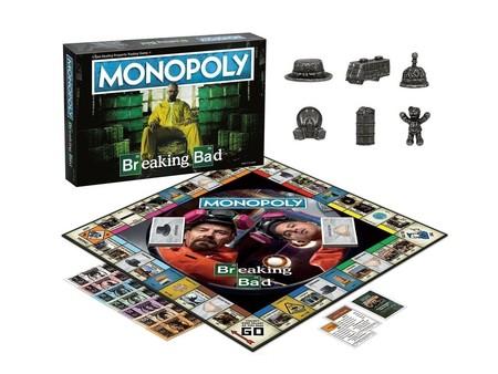 Existe un Monopoly de 'Breaking Bad', y se puede comprar en México: para sentirse Heisenberg en la cuarentena