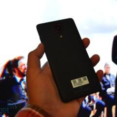 Foto 7 de 9 de la galería zte-nubia-z5 en Xataka Android