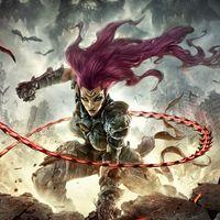 Furia reparte latigazos en un nuevo y fantástico gameplay de Darksiders III