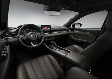 Mazda 6 2019 13