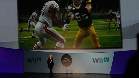 EA asegura estar muy comprometida con Wii U