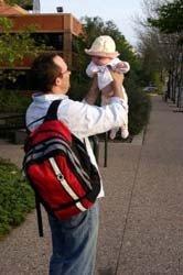 Bolsos para padres