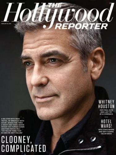 George Clooney se sincera...qué sí, que le daba al drinking...