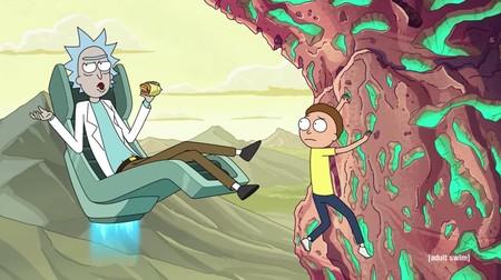 Rick Y Morty5