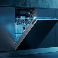 Teka integra la tecnología IonClean en sus nuevos lavavajillas: neutraliza las bacterias y olores a través de iones