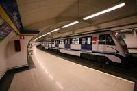 Las estaciones de metro de Madrid tendrán WiFi gratis a partir del verano