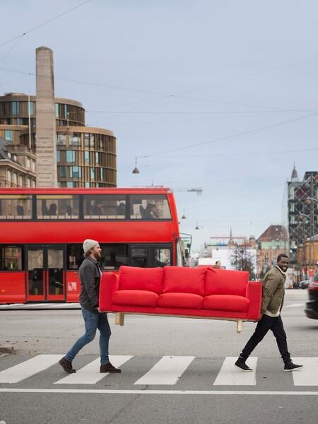 Ikea recompra tus muebles