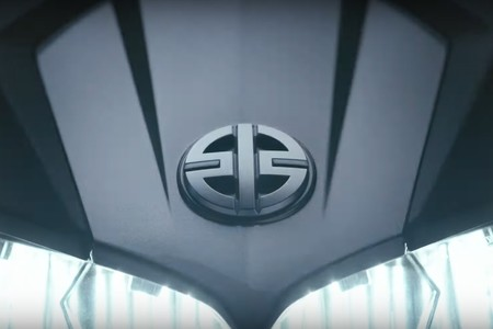 Segundo vídeo de la Kawasaki Z sobrealimentada: una H2 desnuda con la misma tecnología