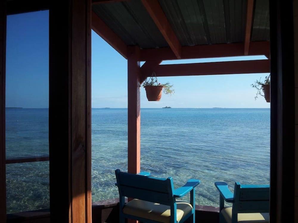 Bird Island, mini isla en Belice