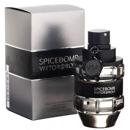 Spicebomb Viktor Rolf Fragrance for Men 2014
