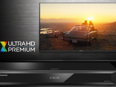 Panasonic DMP-UB700, el reproductor Blu-ray UHD más económico de la marca llega a Europa