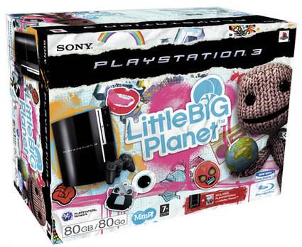 No habrá rebaja navideña, pero sí nuevos packs para PS3