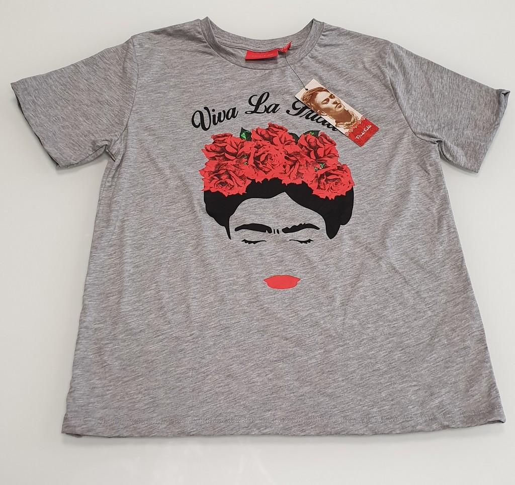 Cada vez que compras una camiseta de Frida Kahlo 83fa5af20b8df