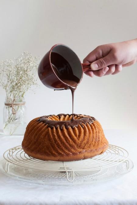 Paseo por la gastronomía de la Red: 13 recetas de deliciosos bundt cake para impresionar