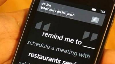 Project Louise, el prototipo de asistente personal de Microsoft Research predecesor de Cortana