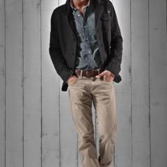 Foto 22 de 23 de la galería lookbook-primaveral-love-moschino-men-primavera-verano-2011 en Trendencias Hombre