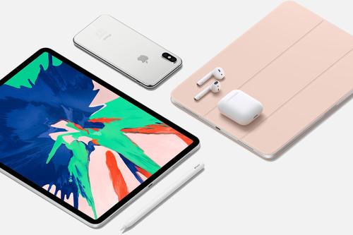 Mejores ofertas en iPhone, iPad, Mac y Apple Watch de este Black Friday 2018