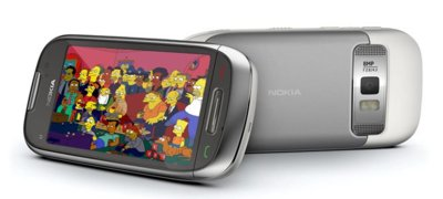 Movistar lanza su servicio de TV Imagenio en el móvil