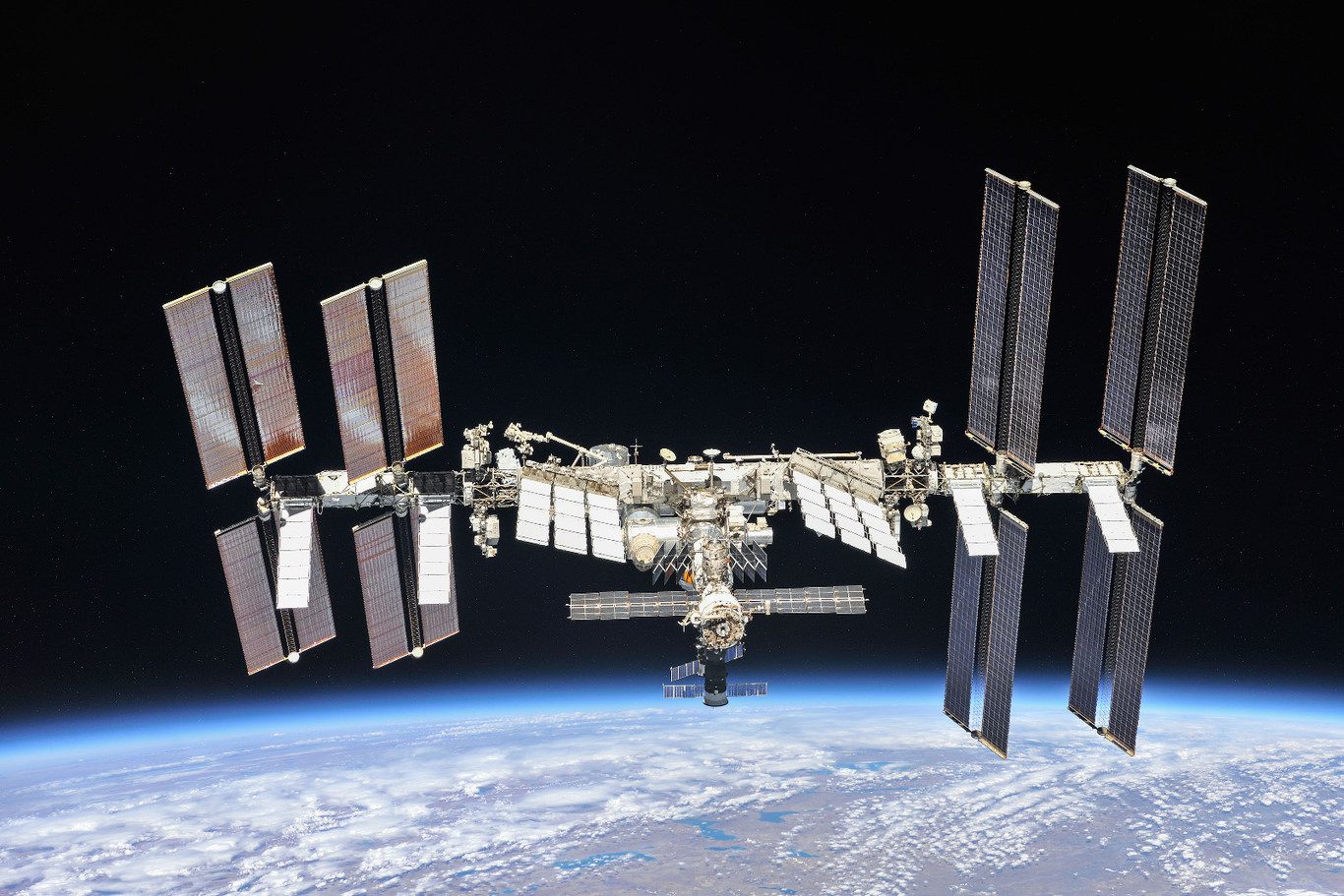 Japón lleva al espacio la tecnología española para fotografiar la tierra