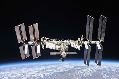 Esta es la iSIM 170, una cámara diseñada por una firma vasca que hará fotos desde la Estación Espacial Internacional
