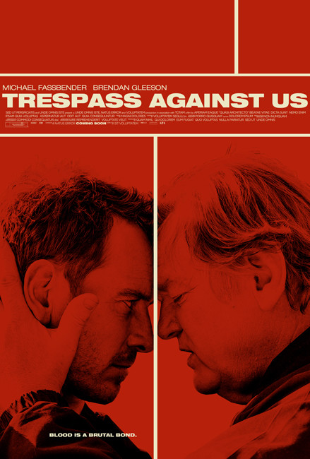 Tresspass Against Us
