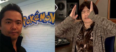 Junichi Masuda y Sakurai nos recomiendan estar atentos al Nintendo Direct de hoy