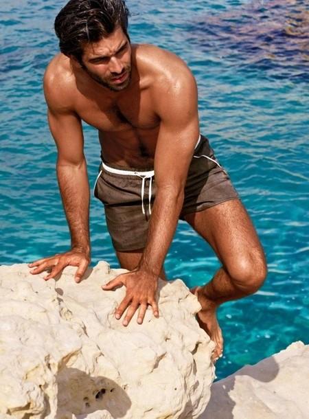bañadores hombre 2013 calzedonia