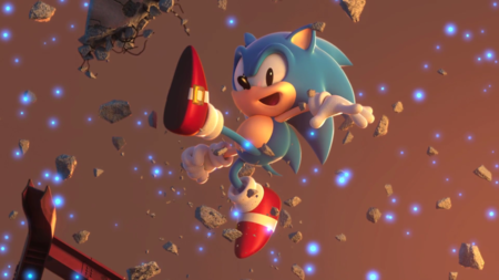 ¡Hasta los héroes necesitan ayuda! Project Sonic 2017 es anunciado para PS4, NX, PC y Xbox One