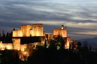 La Alhambra será más accesible