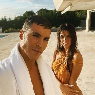 Kiko Jiménez y Sofía Suescun vuelven a Marbella no para pagar la multa, sino el poderío de este hotel
