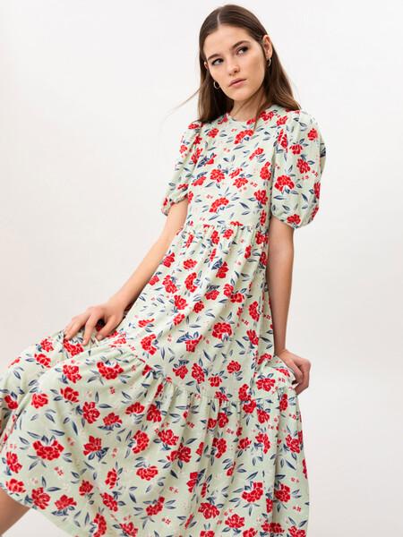 15 vestidos de Lefties por menos de 13 euros ideales para estrenar en primavera