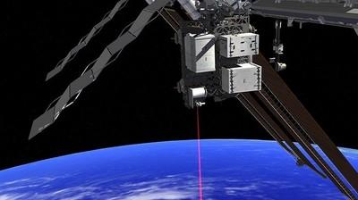 Las comunicaciones por láser de la NASA listas para ser probadas