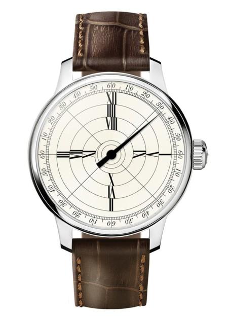 Meistersinger Reloj Benjamn Franklin Edicion Limitada