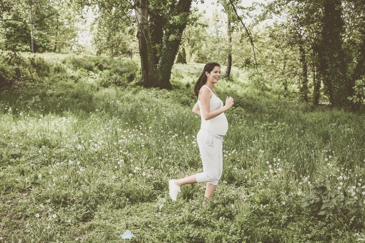 Los dias cercanos a la menstruacion son fertiles