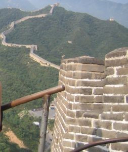 Telefónica también irá a China