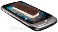 Custom ROM de Ice Cream Sandwich para el Nexus One