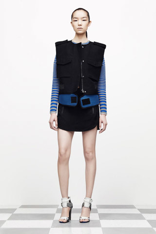 Foto de Alexander Wang Resort 2012 (25/37)