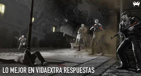 Banda sonoras que empeoran un juego, lo más esperado del 2013, videojuegos infravalorados y más en Vidaextra Respuestas