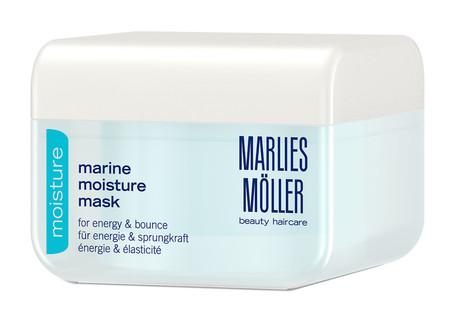 Moisture Marine Mask De Marlies Moller