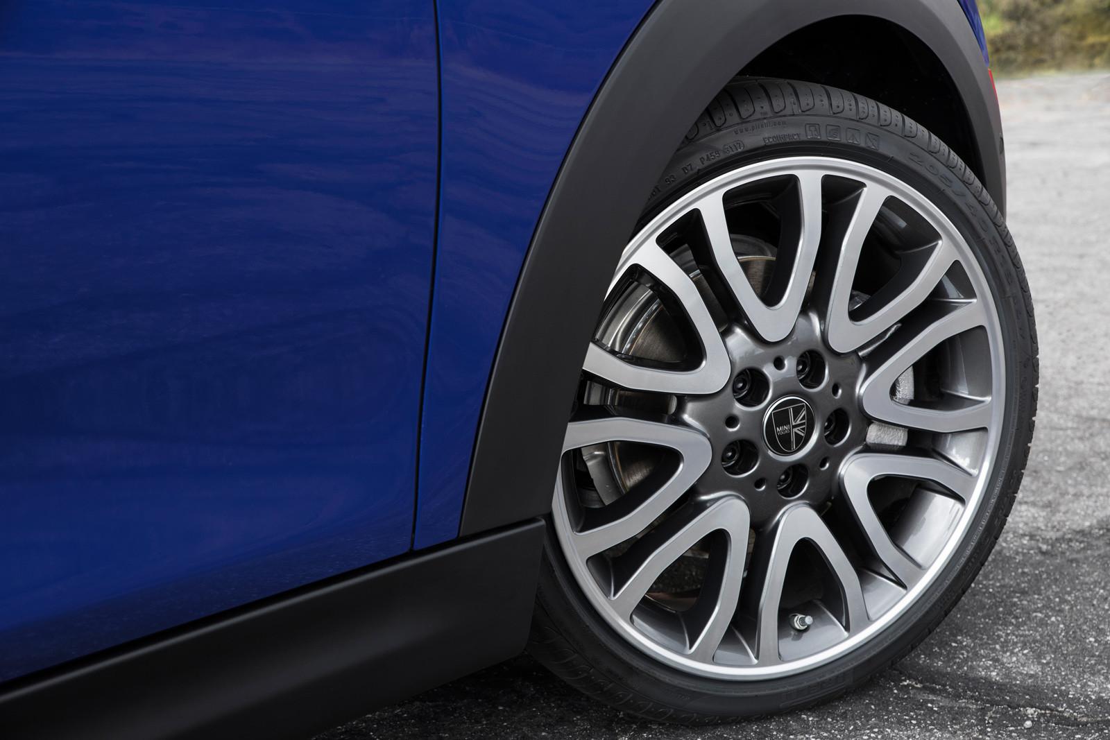 Foto de MINI Cooper S Cabrio 2019 (prueba) (51/61)