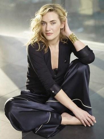 Kate Winslet pasa de novietes y vuelve a estar soltera