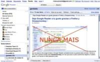 Google Reader se rediseña: más limpio, más personalizable