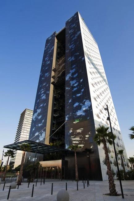 Marriot inaugura un nuevo hotel Renaissance en Barcelona