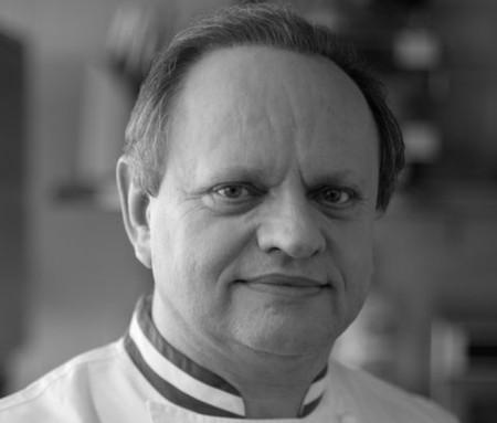 Fallece Jöel Robuchon, el chef francés más influyente y con más estrellas Michelin de la historia