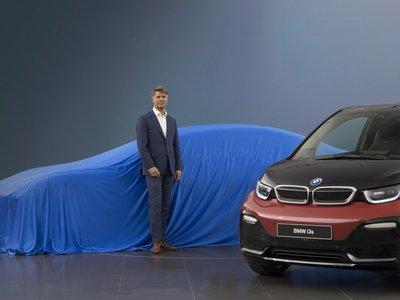 En 2025 BMW tendrá 25 coches eléctricos, con autonomías de hasta 700 kilómetros